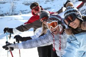station ski club afl