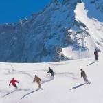 week-ends ski