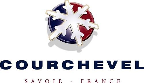 logo station courchevel