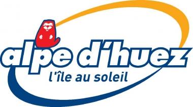 logo station alpe d'huez