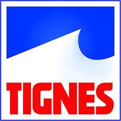 logo station tignes